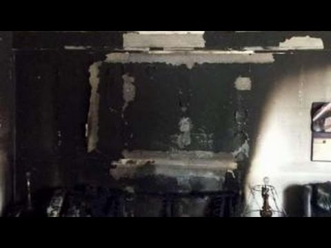GOP office in NC heavily damaged in overnight firebombing