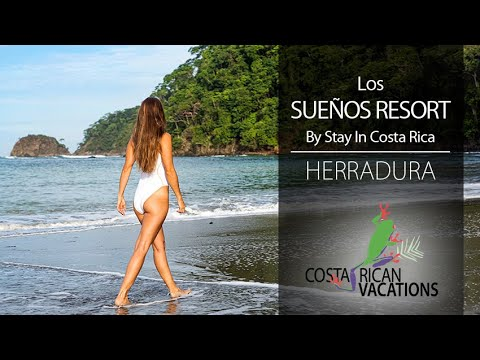 Los Sueños Resort By FrogTV With Stay In Costa Rica