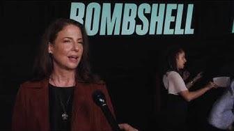 'Bombshell' Red Carpet: An interview with Robin Weigert