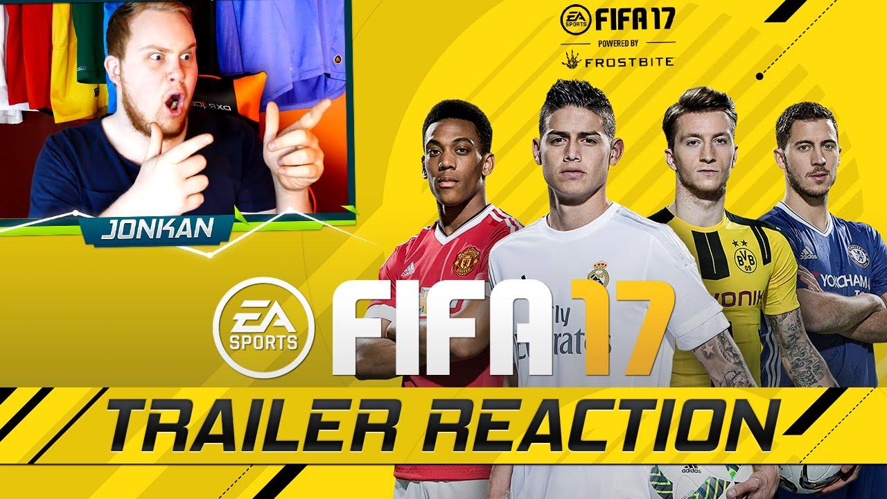 Fifa 17 Info