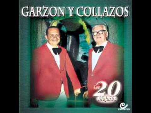 Garzón y Collazos – Viejo Querido – Colección Lujomar.wmv