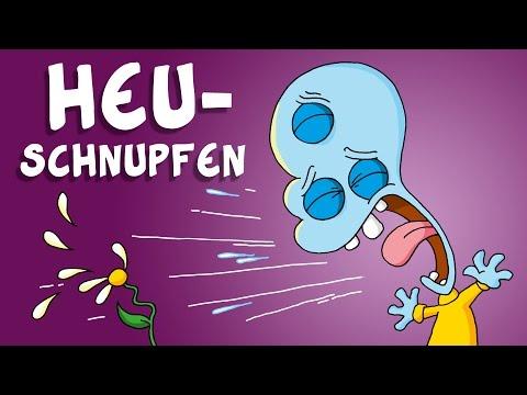 Ruthe de - PETE Ep  016 Heuschnupfen