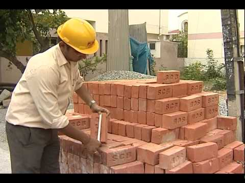 HOW TO CHOOSE GOOD QUALITY BRICKS