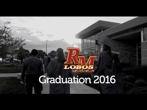 Rocky Mountain High School Graduation: 2016 Live Stream
