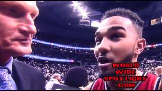 Toronto Raptors vs Washington Wizards Cory Joseph Buzzer Beater Highlights Nov 28/15