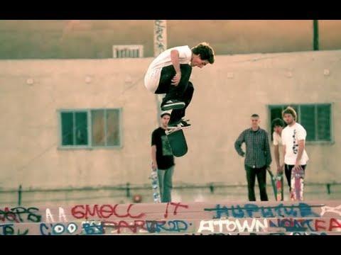 Skater Cinematography