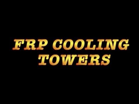 Paltech FRP Cooling Tower