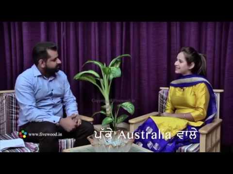 Sunanda Sharma Di Lassi | Sunanda Sharma...