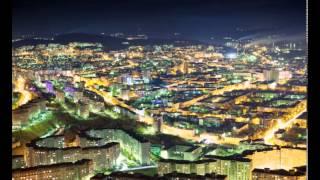 ВИДЕО О МУРМАНСКЕ 2013(Видео о городе Мурманск. Создано студией
