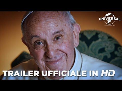Papa Francesco - Un Uomo Di Parola - Trailer Italiano Ufficiale