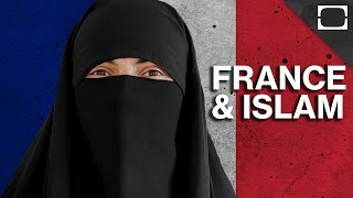 Is France Really Islamophobic?