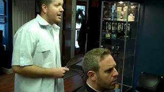 The Casino Royale Haircut