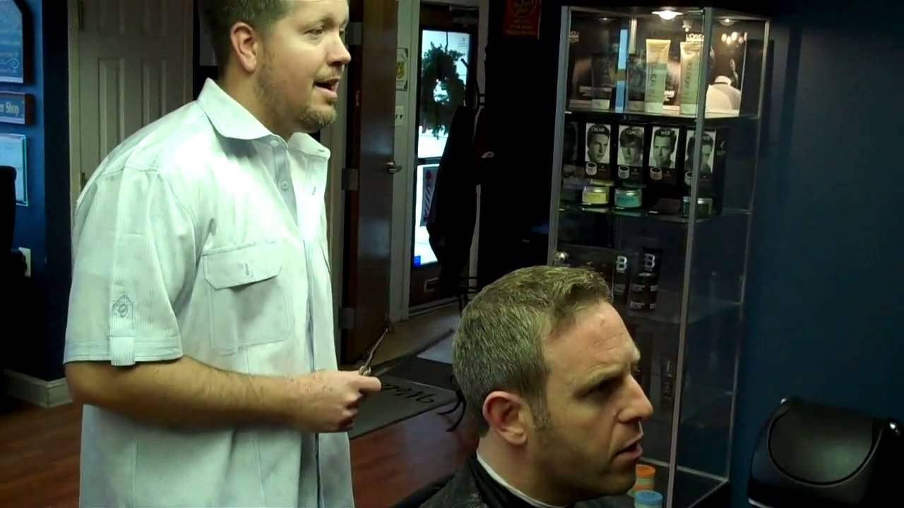 casino royale haircut