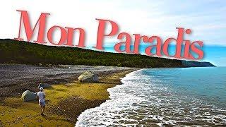 Plonger au paradis