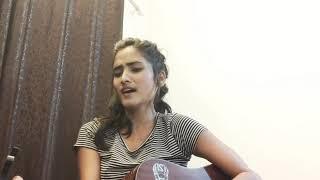 Haaye Oye (female cover) | Qaran | Jonita Gandhi | Ash King | by Pratigya