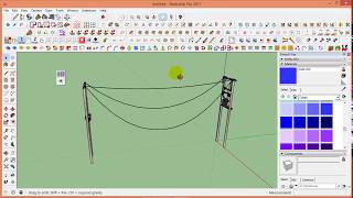 Download How To Use Plugin Wires In Sketchup MP3, MKV, MP4