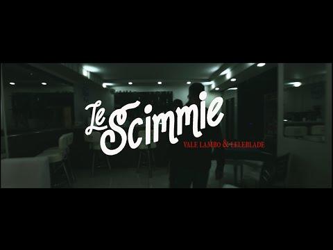 Le Scimmie (Vale Lambo & Lele Blade) - Pront chi sij? prod. Yung Snapp
