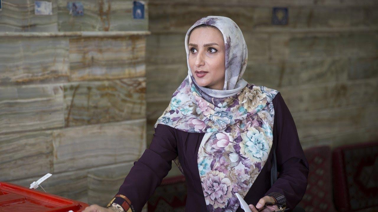 Irans Hijab History - Youtube-2577