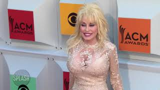 Dolly Parton's streaming figures rise after Grammys performance | Daily Celebrity News | Splash TV