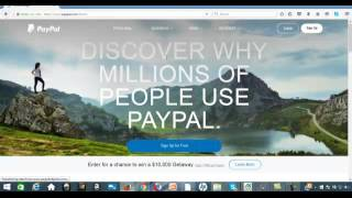 Paypal Payment Video Proof: How To Make Money Online In Nigeria