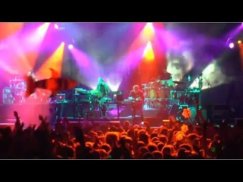 STS9 :: 2011.05.27 :: Summer Camp (Main Stage) :: Chillicothe, IL