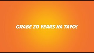 20 Years Solid Samahan with TNT!