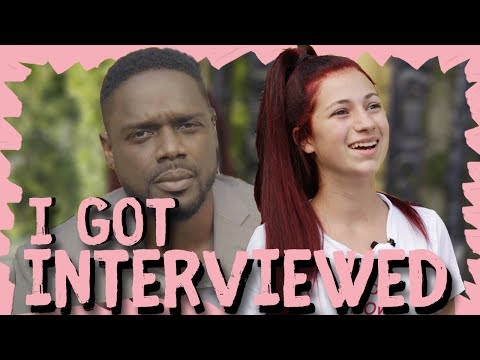 Danielle Bregoli interviewed by Klarity thumbnail