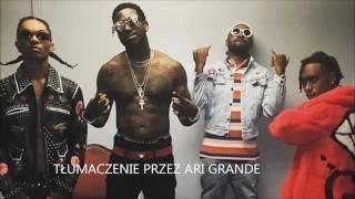 Rae Sremmurd - black Beatles ft. Gucci Mane tłumaczenie pl