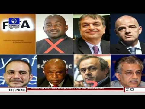 FIFA Leadership Tussle: The Candidates, Permutations, Conspiracies 12/11/15