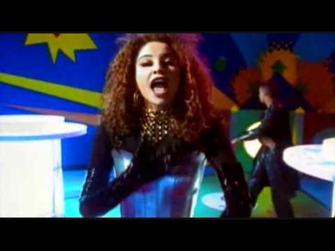 ♪♪ NO LIMIT - 2 UNLIMITED ( Eurodance 90's en HD ) ♪♪
