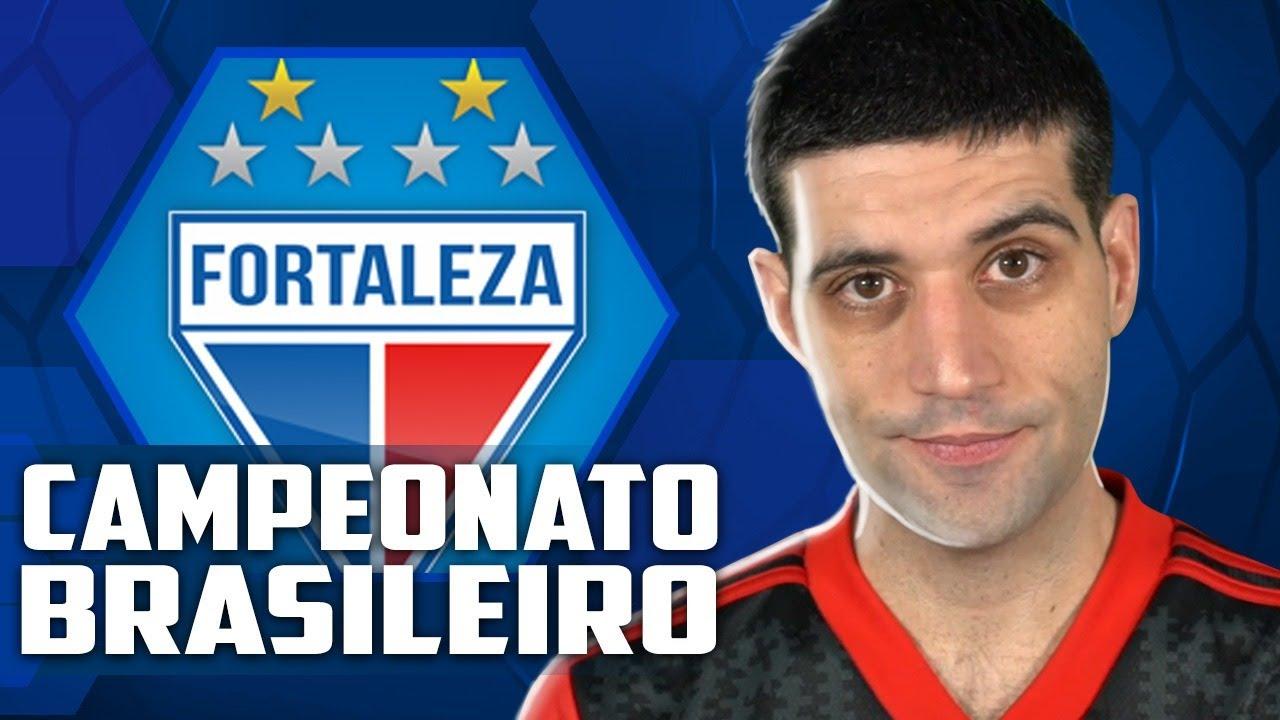 Flamengo GANHA DE NOVO, Corinthians e Palmeiras empatam e Fortaleza LÍDER - Campeonato Brasileiro
