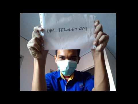 Download ringtone Om, Telolet Om