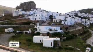 Les Cyclades, l'Eden grec - Echappées belles