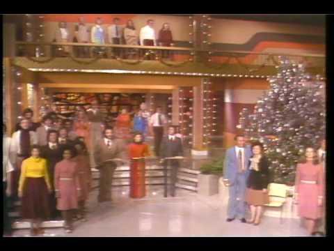 Closing Medley  Oral Roberts Christmas Is Love 1975