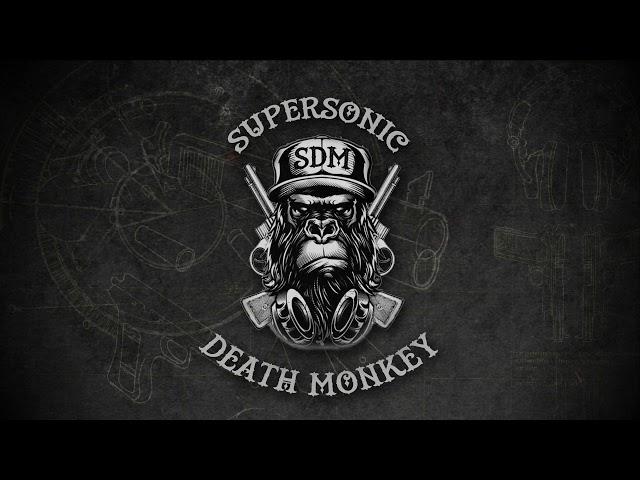 Supersonic death monkey reverbnation blueprints for destruction promo malvernweather Gallery