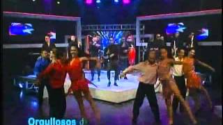 Maykel Blanco y su Salsa Mayor - Mi Mulata en la Habana [2015]