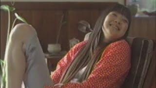 【蒼井優(Yû Aoi)TVCM】15sec|三井のリハウス 10代目リハウスガール「母の夢・3匹目の犬」篇(三井不動産 CM 15秒|演出:市川隼)2003年