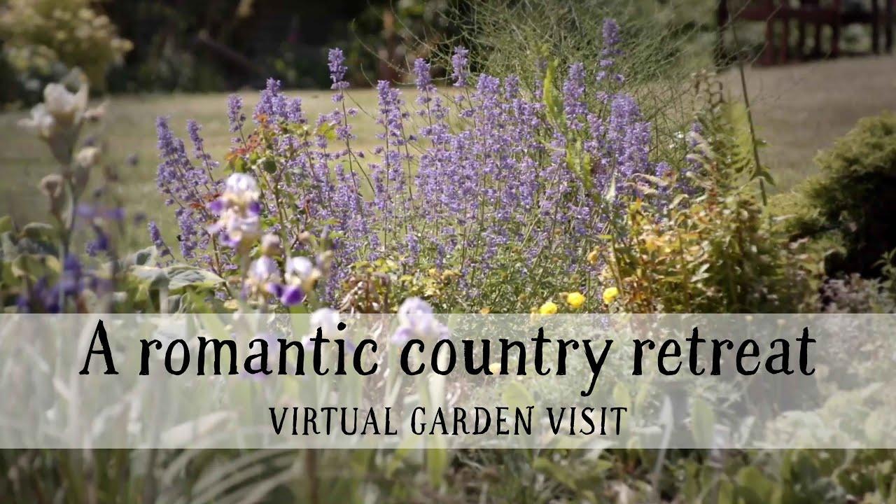 Sambrook Manor, Shropshire; a romantic country retreat