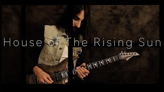 House of The Rising Sun (Official Guitar Playthrough)