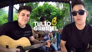Baixar Sofri Em Dobro - Diego e Arnaldo (Cover Tulio e Gabriel)