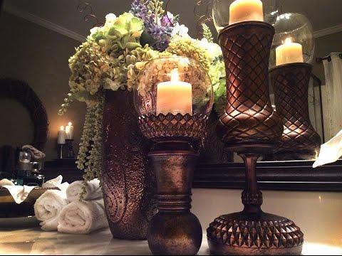 Diy Pier 1 Inspired Vase Youtube