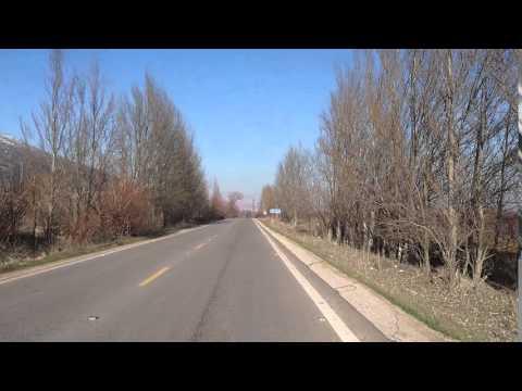 Cycling Bekaa Valley - Lebanon