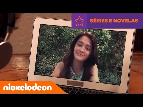 Nicky Ricky Dicky & Dawn  Paquera Caseira  Brasil  Nickelodeon em Português