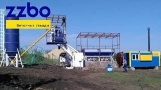 Результат не заставил ждать! Мобильный бетонный завод КОМПАКТ-30 в Саранске(В Саранске в 2016 году запустили новое производство бетона. Бетон изготавливаю на мобильном бетонном заводе..., 2016-08-02T05:02:00.000Z)