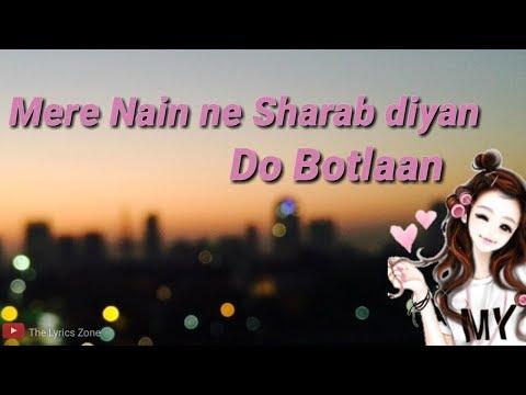 Sip Sip Jasmine Sandlas | Latest Punjabi Whatsapp Status | The Lyrics Zone