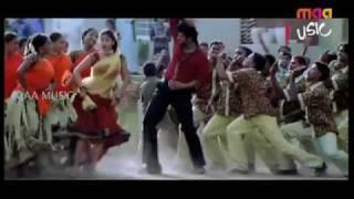 Chatrapathi Songs : Gala Galagala - K. S. Chitra, Neerippal, Jassie Gift