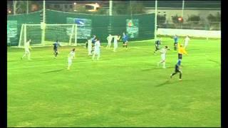 Черноморец — МФК Кошице 4-0(, 2012-01-31T21:20:41.000Z)