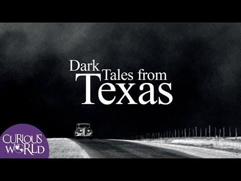 Dark Tales From Texas