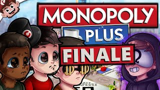 And THE WINNER IS?! (Monopoly Plus - Part 4)