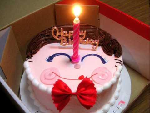 bài hát happy birthday